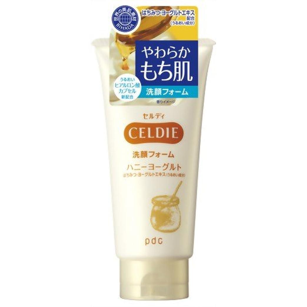 リーズコンピューターを使用する健康的セルディ 美肌洗顔 ハニーヨーグルト 120g