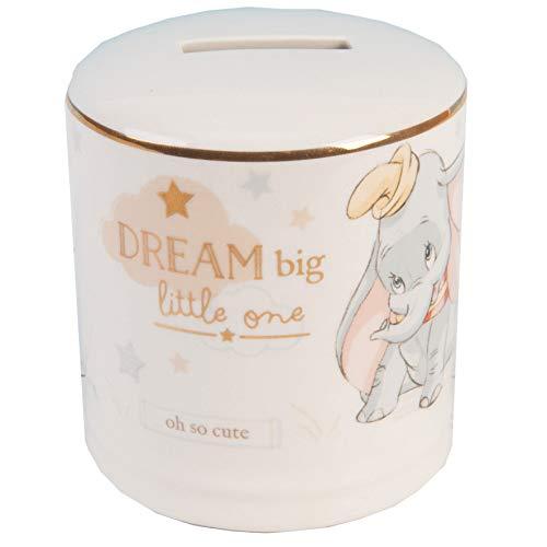 NBT Disney Magical Beginnings - Hucha (cerámica, 200 g)
