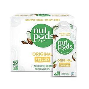 NutPods Original Dairy Free Creamer