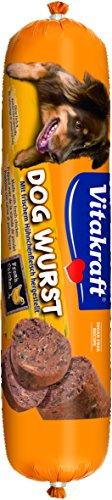 Vitakraft Dog Wurst, HU, 1er Pack (1 x 1 kg)