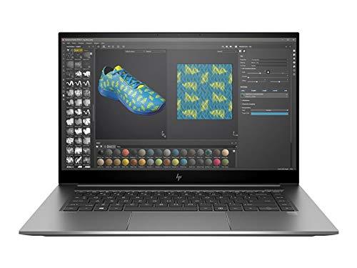 HP NB ZBOOK Studio G7 Mobile WKS Q RTX3000 I7-10850H 32GB 1024GB SSD 15.6