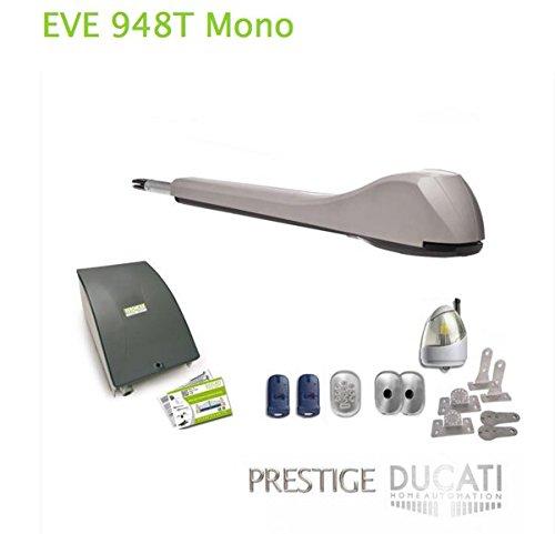 Ducati Kit apricancello Eve 948t ideal para garaje a 1 puerta ...