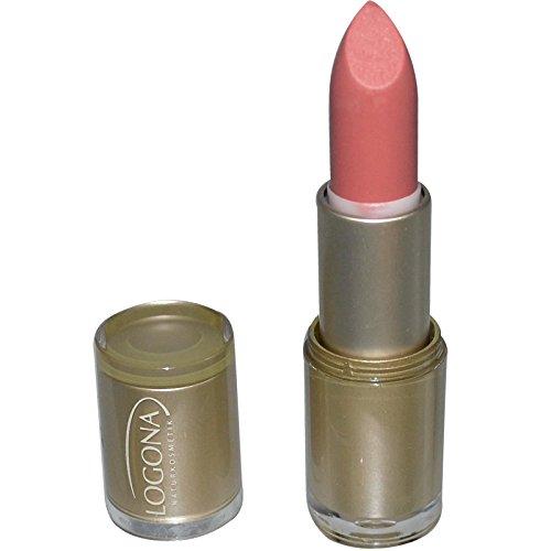 Logona Bio Lipstick 08 moonlight rose (1 x 4,20 gr)