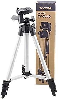 حامل دعم ثلاثي القوائم وجيب لكاميرا دي اس ال ار الصغيرة دي في كانون نيكون WT-3110