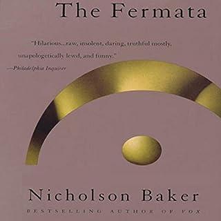 The Fermata Titelbild