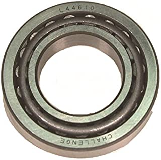 Challenge L44643/L44610 (SET14) Tapered Roller Bearing Cone and Cup Set, 0.56