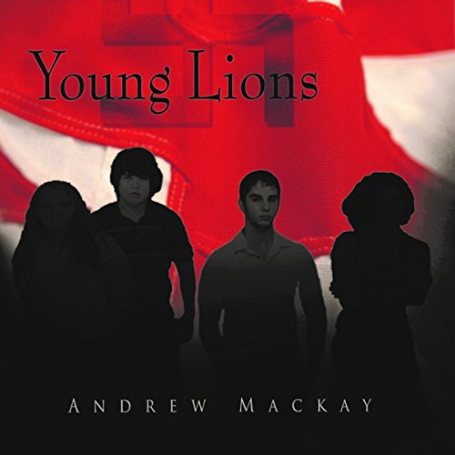 Young Lions audiobook cover art