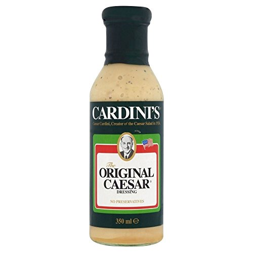 Caesar Cardini Dressing 350ml