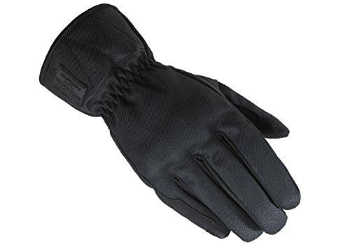 Spidi Handschuhe, Schwarz, XXL