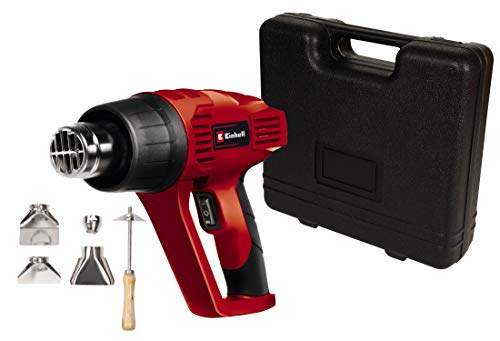 Einhell Pistola de aire caliente - decapador ( TH-HA...
