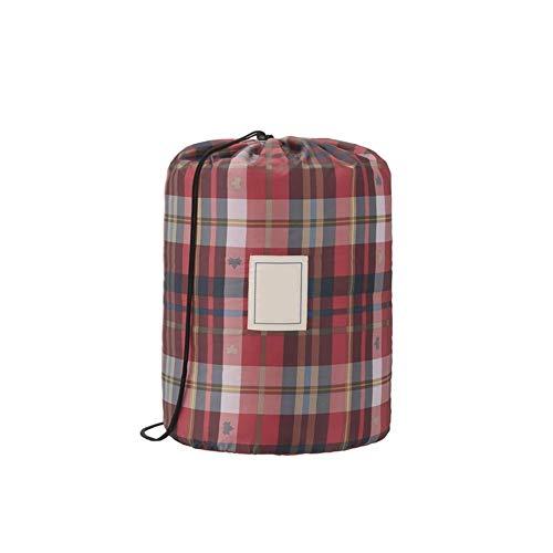 BABY Sac de Couchage Respirant Durable Sac de Couchage portatif léger Adulte Chaud en intérieur/extérieur Randonnée Randonnée Camping