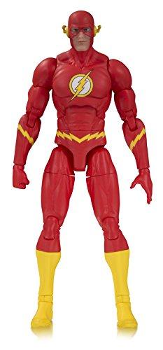 DC Essentials: Flash Action Figure