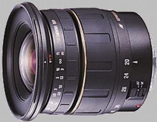Tamron SP AF 20-40 mm f/2, 7-3, 5 ASP IF cámara Objetivo Zoom Ultra Gran Angular para Canon