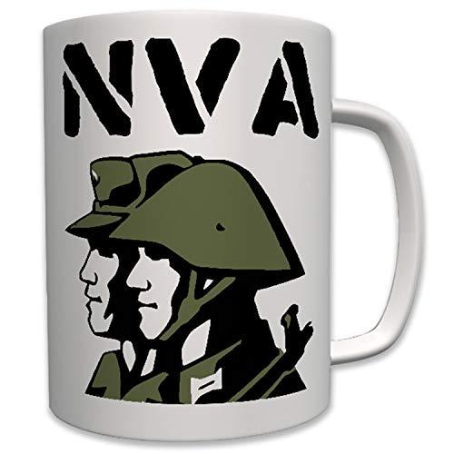 NVA Soldaten Nationale Volksarmee DDR UDSSR Armee Army Militär - Kaffee #6197