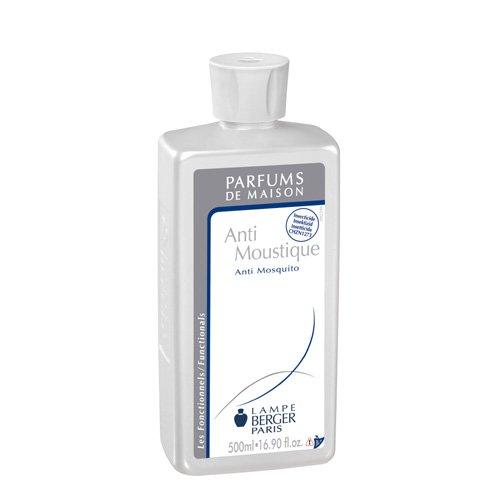 Lampe Berger - Parfum Anti moustique Neutre Flacon 1L