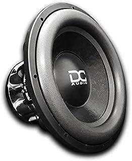 """DC AUDIO NEO 15"""" 2 ohm Dual Voice Coil Subwoofer 2000/4000 Watt"""
