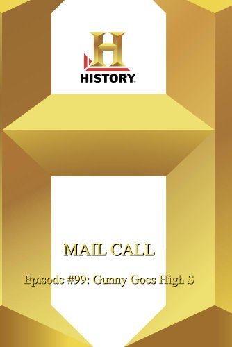 Mail Call: Episode #99