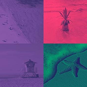 音楽-カリブ海