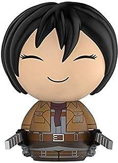 Funko Dorbz: Attack on Titan-Mikasa Collectible Toy , 2724646527698