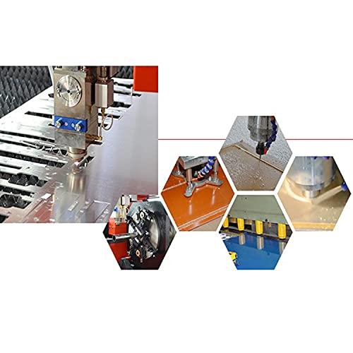 AIMIMI Wolfram-Blech, Spezialmetall, Rohstoffe, Wolfram-Blockfolie für wissenschaftliche Forschung und Experimente, 100 mm x 100 mm, 0,08 mm x 100 mm x 100 mm