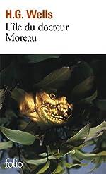 L'Île du docteur Moreau de Herbert George Wells