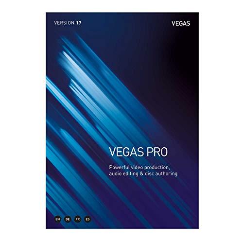 VEGAS Pro 17 [PC Download]