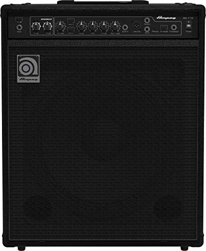 Ampeg BA-115v2 150-watt Bass Combo Amplifier $319.99