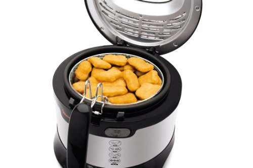 Moulinex AF135D10 Friteuse, 1.600 W - 4