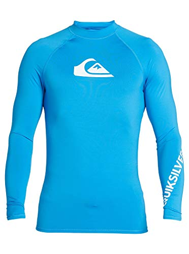 Quiksilver™ All Time Long Sleeve UPF...
