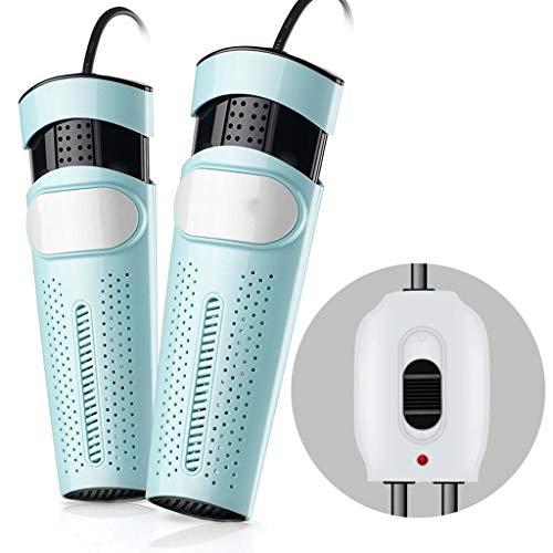 Schuhtrockner - Fuß-Trockner - 70 ° C Radfahren trockene Hitze Schuhe Und Inhibit Fungi - Glove-Wärmer