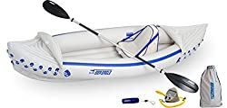 Sea-Eagle-SE330-Inflatable-Sports-Kayak-Pro-Solo-Package