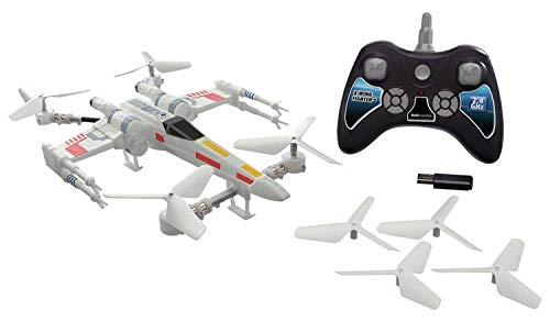 Brand New Revell Control Technik Star Wars X Wing Fighter Drone