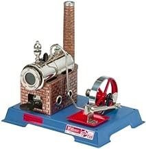 model steam engine oil
