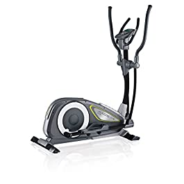 Kettler Home Exercise/Fitness Equipment: AXOS CROSS P Ellipt...