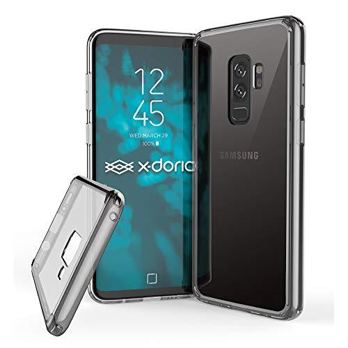 Capa Para Galaxy S9 Original X-Doria Transparente Clearvue [Capa Para S9] [S9] [Transparente] [Capinha Galaxy] [Samsung], X-Doria, 3X3P5551A, Clear