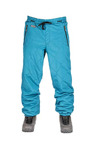 L1 Aftershock Pant'20 Pantalon Homme, Saphire, XL