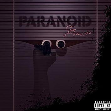 Paranoid (feat. La'pooh)