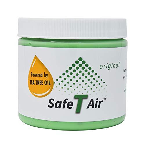 Safe T Air Natural Air Purifier Freshener with Australian...