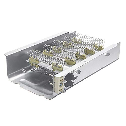 EsportsMJJ 8565582 Reemplazo Del Elemento Calefactor Para Kenmore Secadora De Ropa Kenmore Kit De Termostato Sears Kit