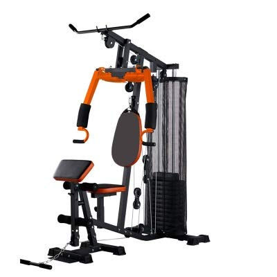 Big Save! NOLOGO Xiaoxian Three Person Standing Home Fitness Equipment Multi-Functional Large Muscle...
