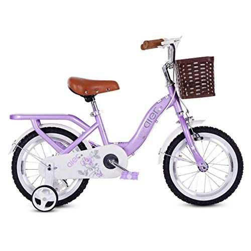 Great Price! Children's Bicycle Children's Bicycle Princess Student Bicycle Child Bicycle 14/16/18 C...
