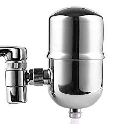 Best Faucet Mount Water Filter System Review