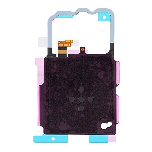 Cabo flexível de antena NFC, substituição de cabo de bobina flexível de carregamento sem fio de antena NFC para Samsung S8 + Plus G955F/G955U, adote material de alta qualidade e artesanato fino - durá