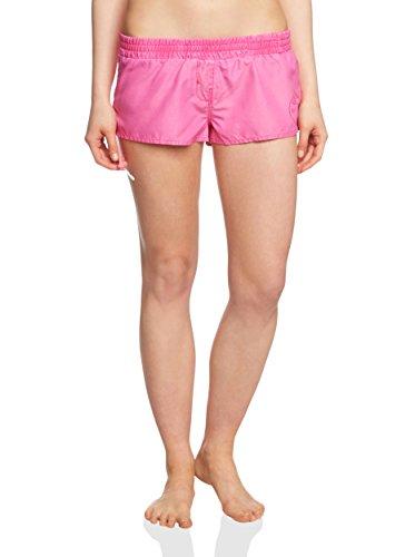 Bench Damen Badeshorts Boardshorts Young rosa (Beetroot Purple) Large