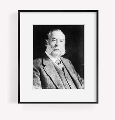 INFINITE PHOTOGRAPHS Foto von George F. Baker, Zusammenfassung: halb lang, leicht rechts zeigend.