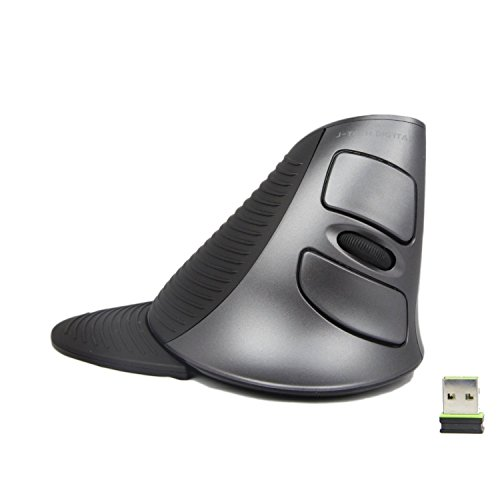 J-Tech Wireless Vertical Mouse