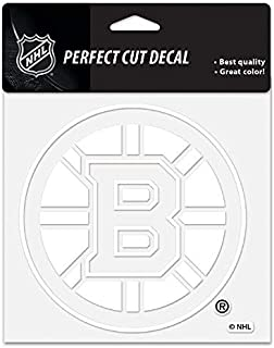 WinCraft NHL Boston Bruins Logo 6