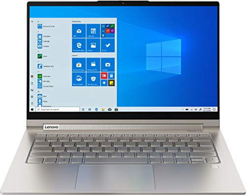 Compare Lenovo Yoga C940 2-in-1 (C940-4K-I7-16GB-512GB) vs other laptops