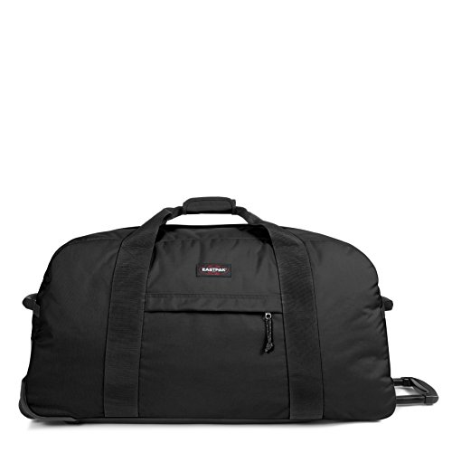 Eastpak Container 85 Bolsa de viaje, 85 cm, 142 L, Negro