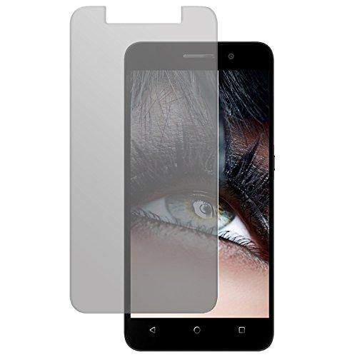 mtb more energy Proteggi Schermo in Vetro temperato per Huawei G Play Mini/Honor 4C - 0,3mm / 9H / 2.5D - Pellicola Protettiva Salvaschermo